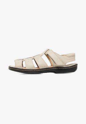 Sandalias de senderismo - beige, beige