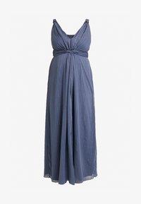 Little Mistress Curvy - Occasion wear - lavender grey - 5