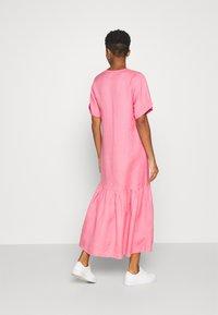 EDITED - HADLEE DRESS - Day dress - pink - 2