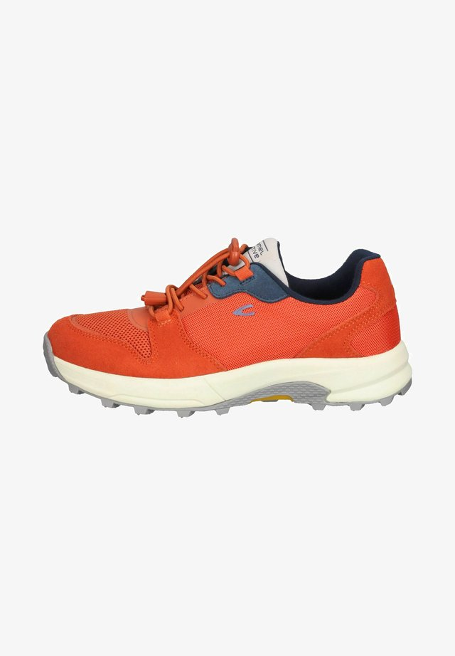 Hiking shoes - orange