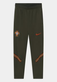 Nike Performance - PORTUGAL SET UNISEX - National team wear - mint/sequoia/sport red - 2