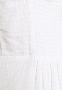GAP - MIDI DRESS - Day dress - fresh white - 2