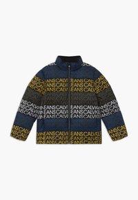 Calvin Klein Jeans - PUFFER - Zimní bunda - black - 0
