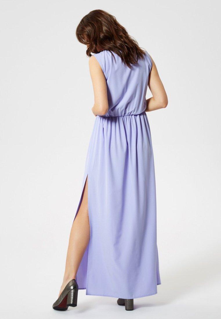 usha Maxikleid lavender/lila