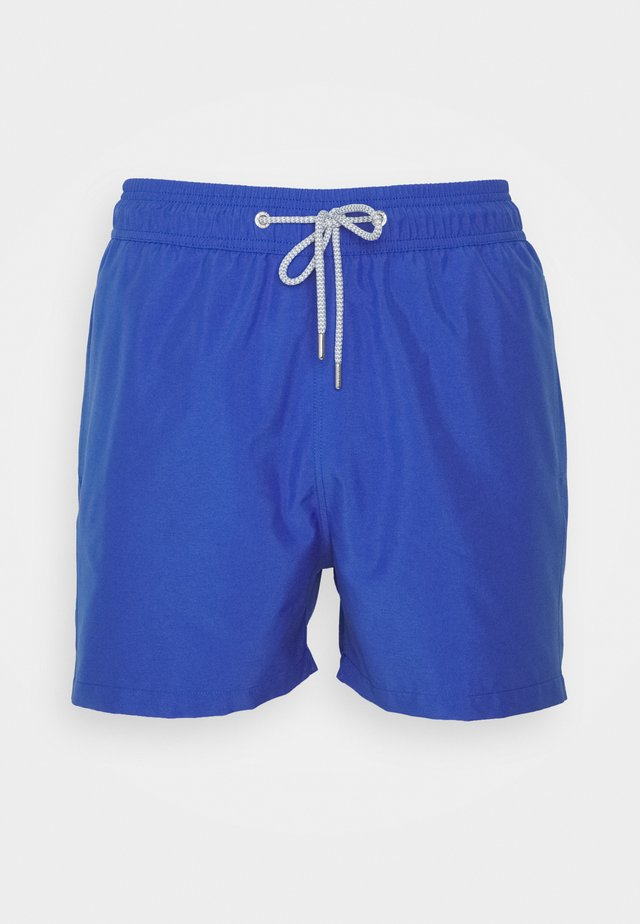 STANIEL SWIM - Swimming shorts - majorelie blue