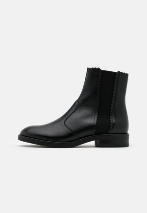 Classic ankle boots - nero