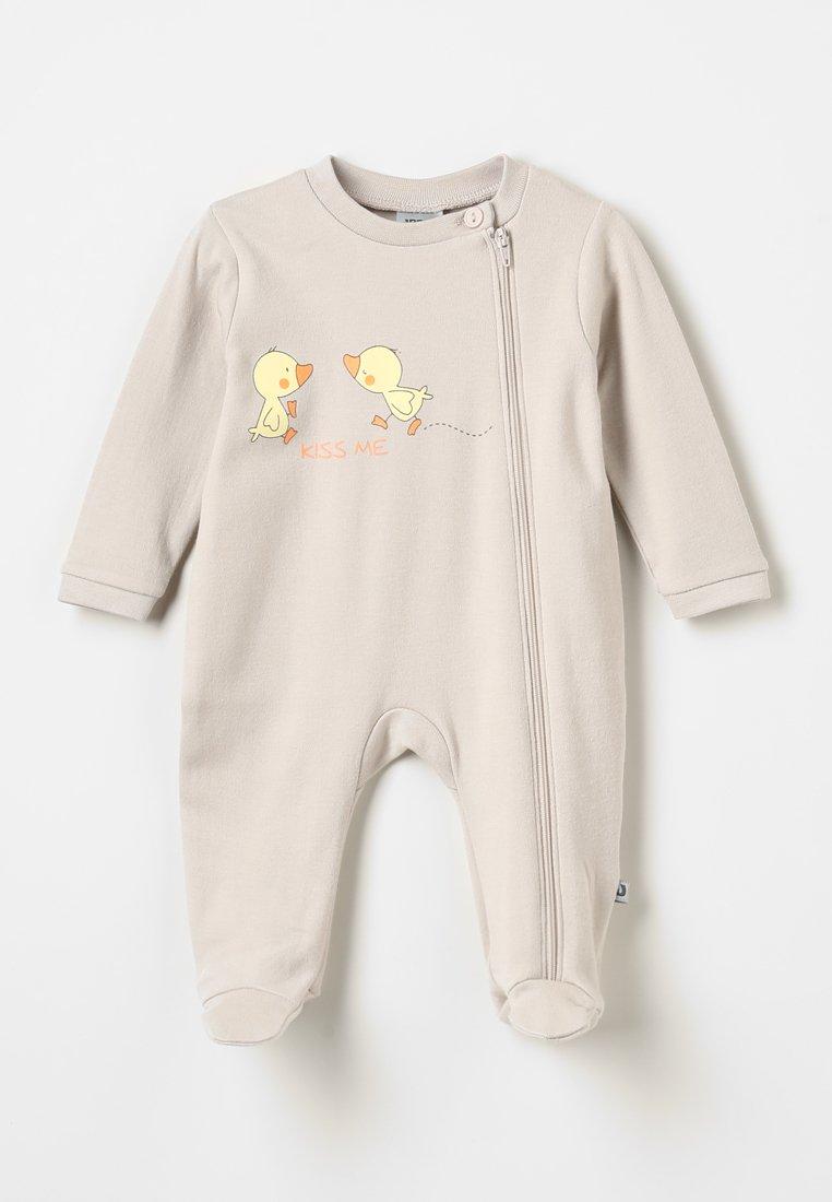 Jacky Baby - Kruippakje - beige