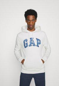 GAP - FILLED ARCH - Sweatshirt - carls stone - 0