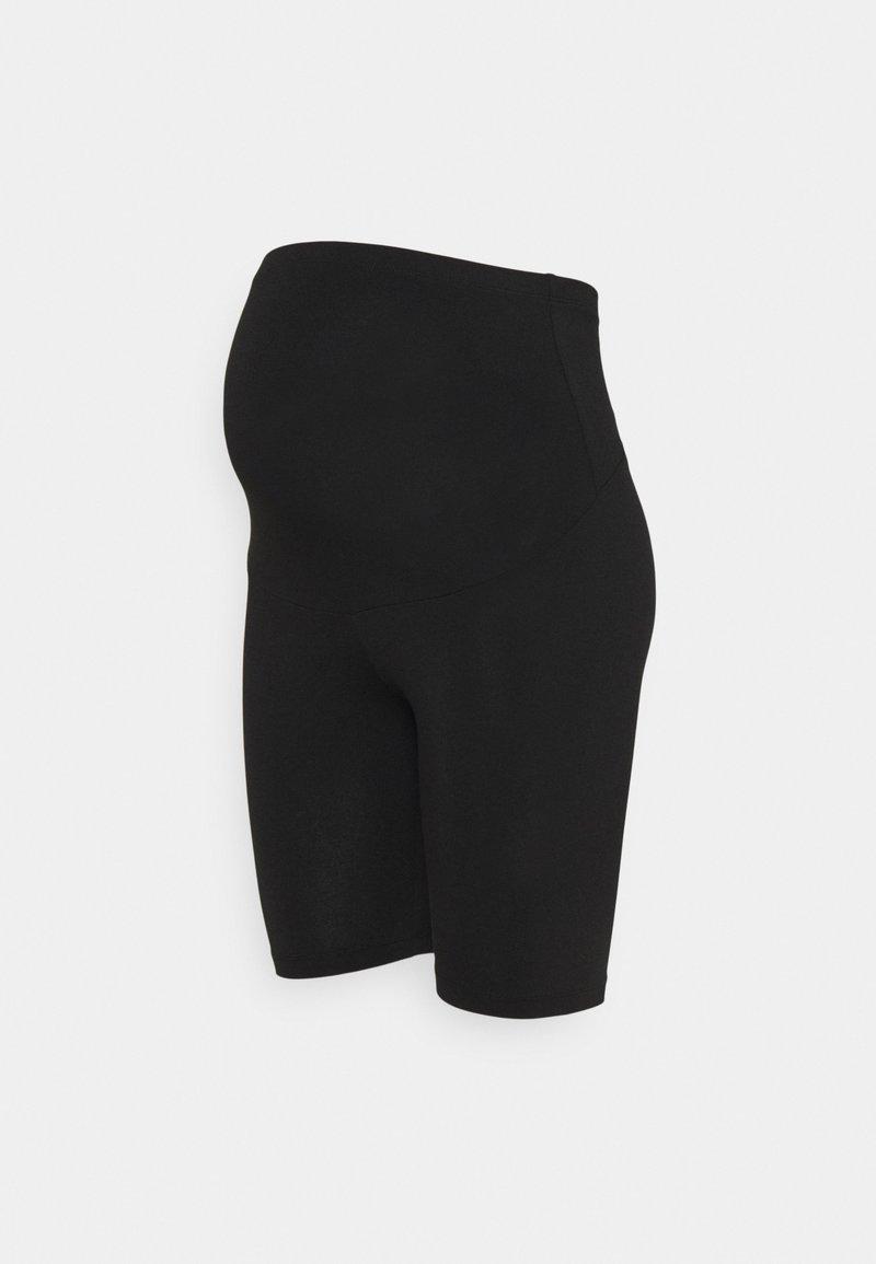 ONLY - OLMLOVELY LIFE - Shorts - black