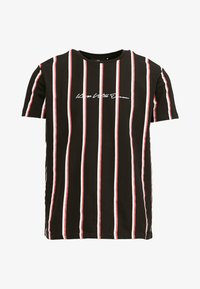 Kings Will Dream - MOFFAT - Print T-shirt - black / red - 4