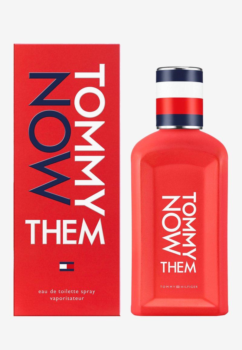 Tommy Hilfiger Fragrance - TOMMY NOW THEM EAU DE TOILETTE  - Eau de Toilette - -