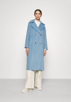 COAT - Klassinen takki - blue
