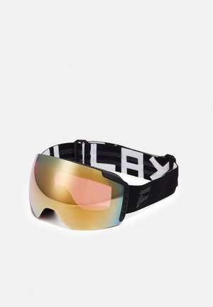 EPISODE UNISEX - Ski goggles - black
