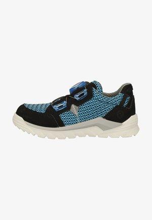 Sneaker low - atoll/schwarz 153