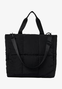 OYSHO - Sportovní taška - black - 0