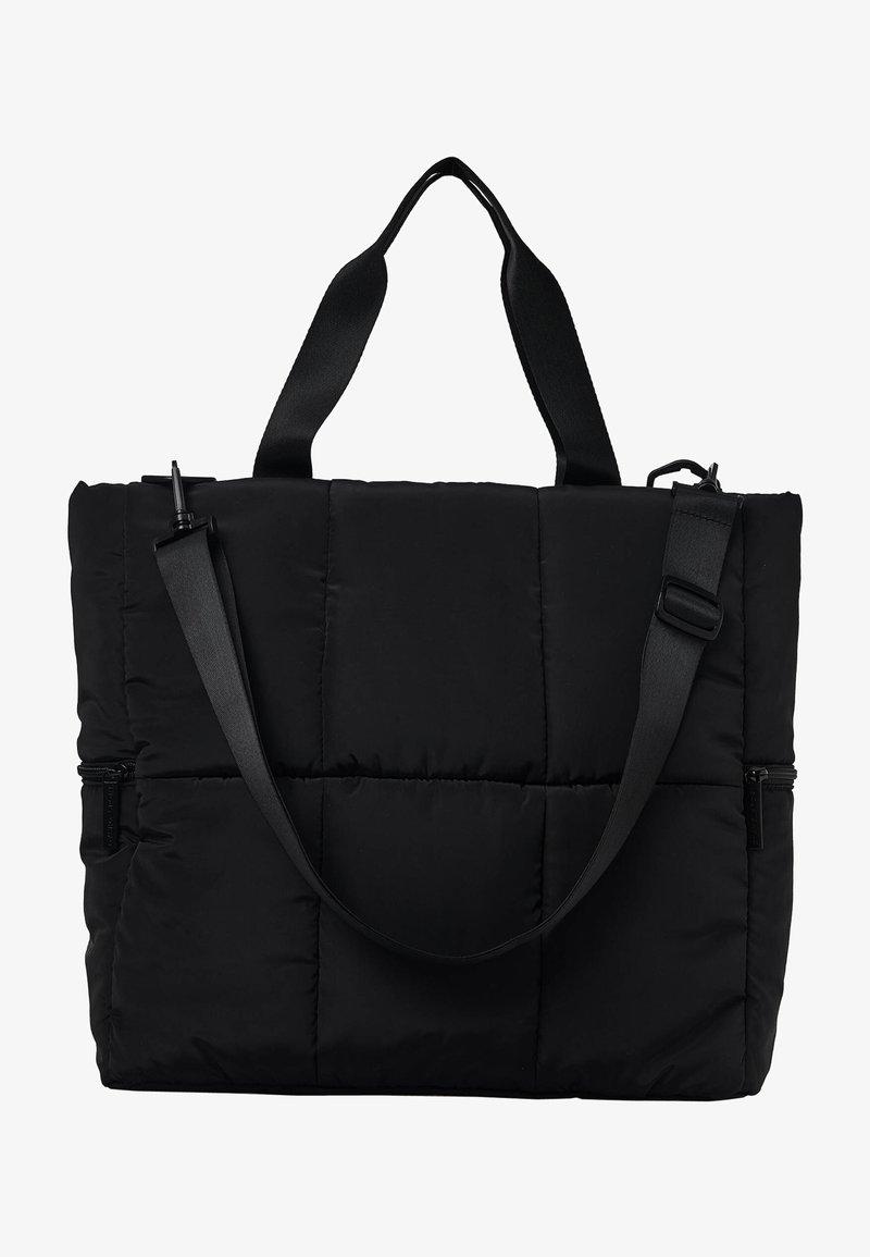 OYSHO - Sportovní taška - black