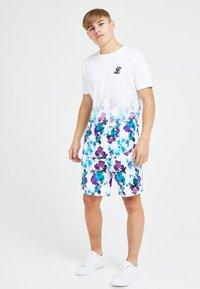 Illusive London Juniors - Print T-shirt - floral - 0