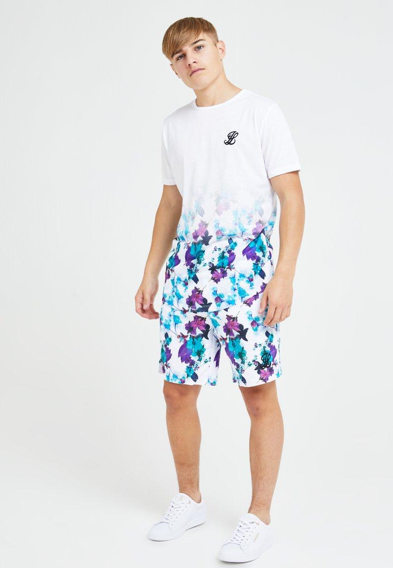 Illusive London Juniors - Print T-shirt - floral