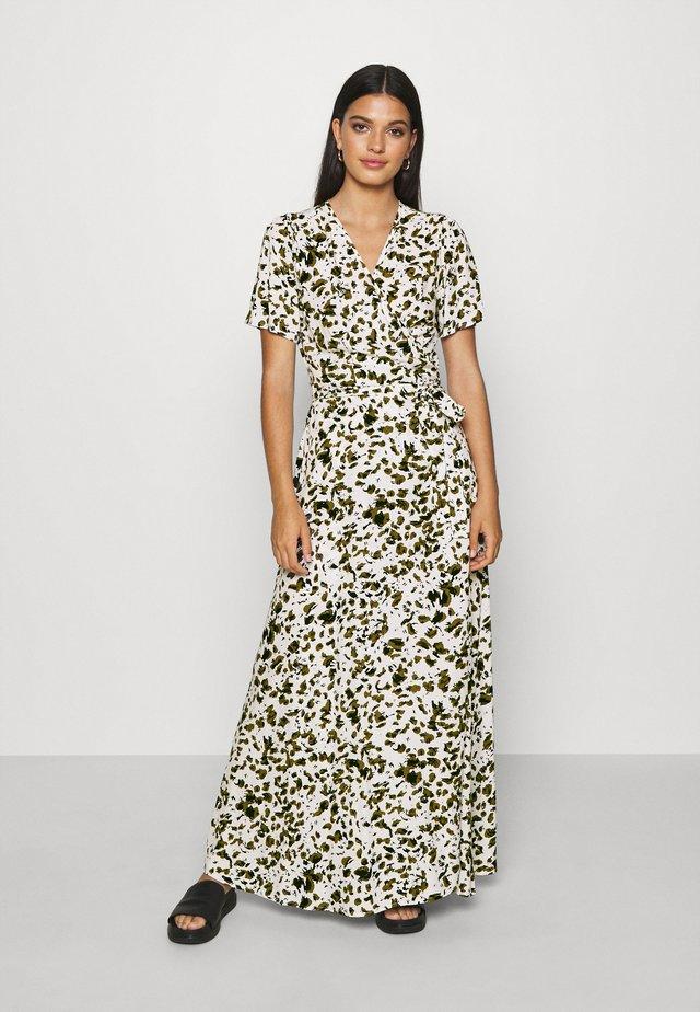 ELASTICA - Maxi šaty - broken white