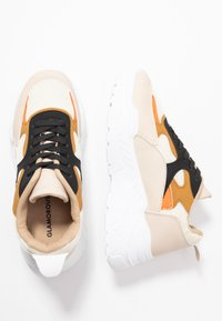 Glamorous - Trainers - beige/multicolor - 3
