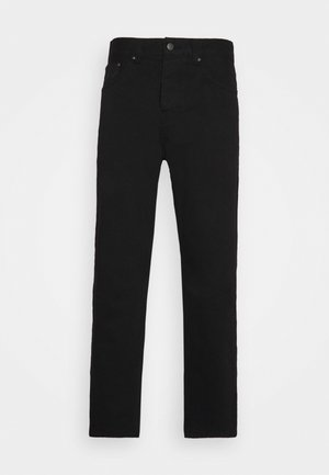 NEWEL PANT ALTOONA - Kalhoty - black garment