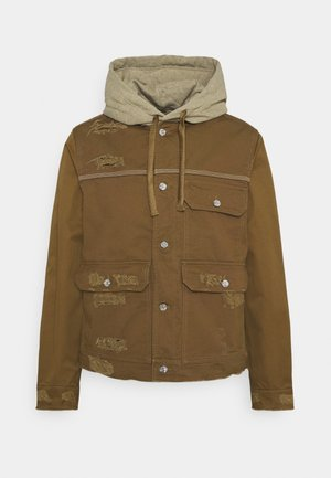 J-BRUNO - Summer jacket - beige