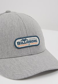 Billabong - WALLED TRUCKER - Cap - heather grey - 6