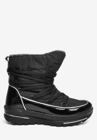 Next - Snowboots  - black - 2