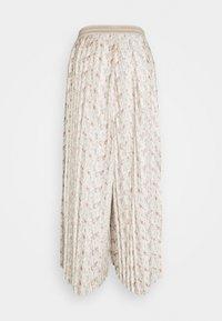 Rich & Royal - PANTS - Kalhoty - white stone - 1