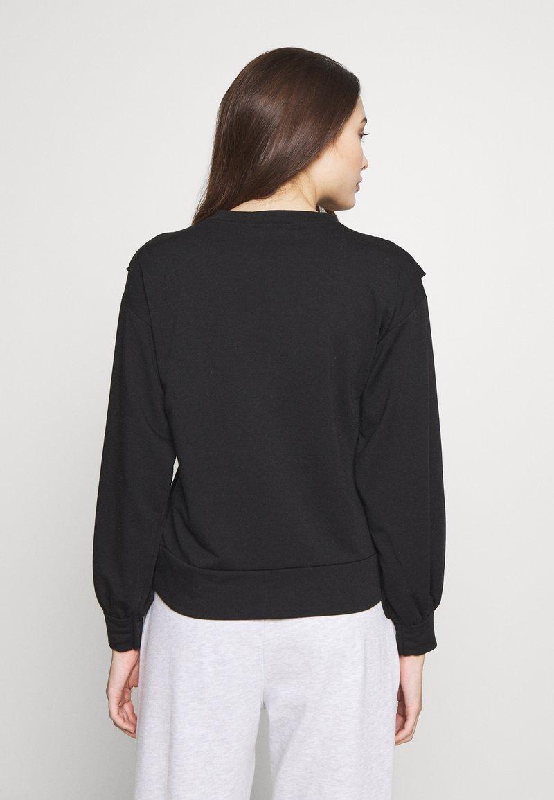 New Look Petite - Sweater - black