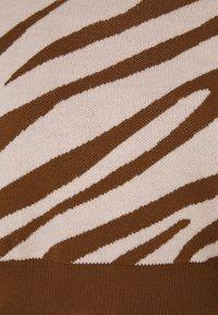 Trendyol - KAHVERENGI - Pullover - brown - 2
