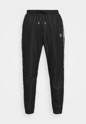 NEDO PANT - Teplákové kalhoty - black