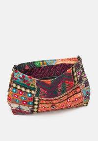 Desigual - BOLS INDIE  - Across body bag - multi-coloured - 2