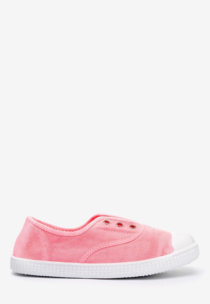 Next - Tenisky - pink