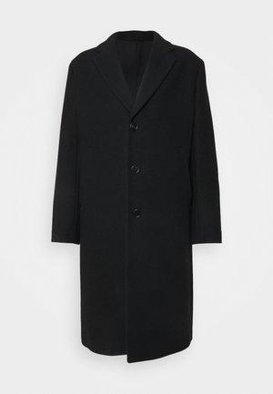 LONDON - Klassinen takki - black