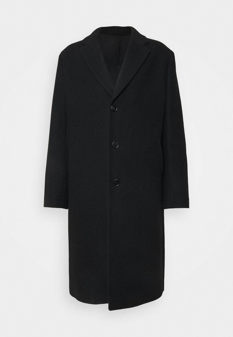 Filippa K - LONDON - Klasický kabát - black