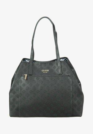 VIKKY PD LARGE ROO - Tote bag - black