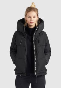 khujo - ESILA - Winter jacket - schwarz - 8