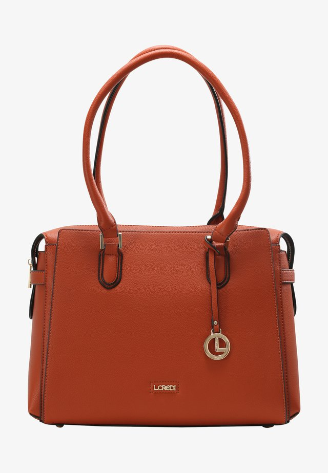 FILIPPA  - Shopper - orange