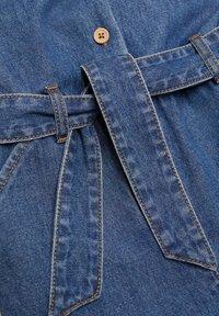Mango - DELTA - Jumpsuit - blu medio - 3