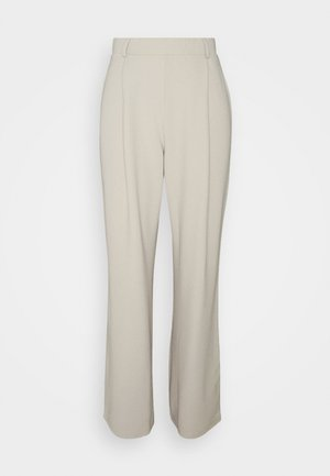 EVERYTHING PANTS - Bukse - beige