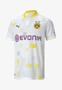 Puma - BVB - Club wear - white - 0