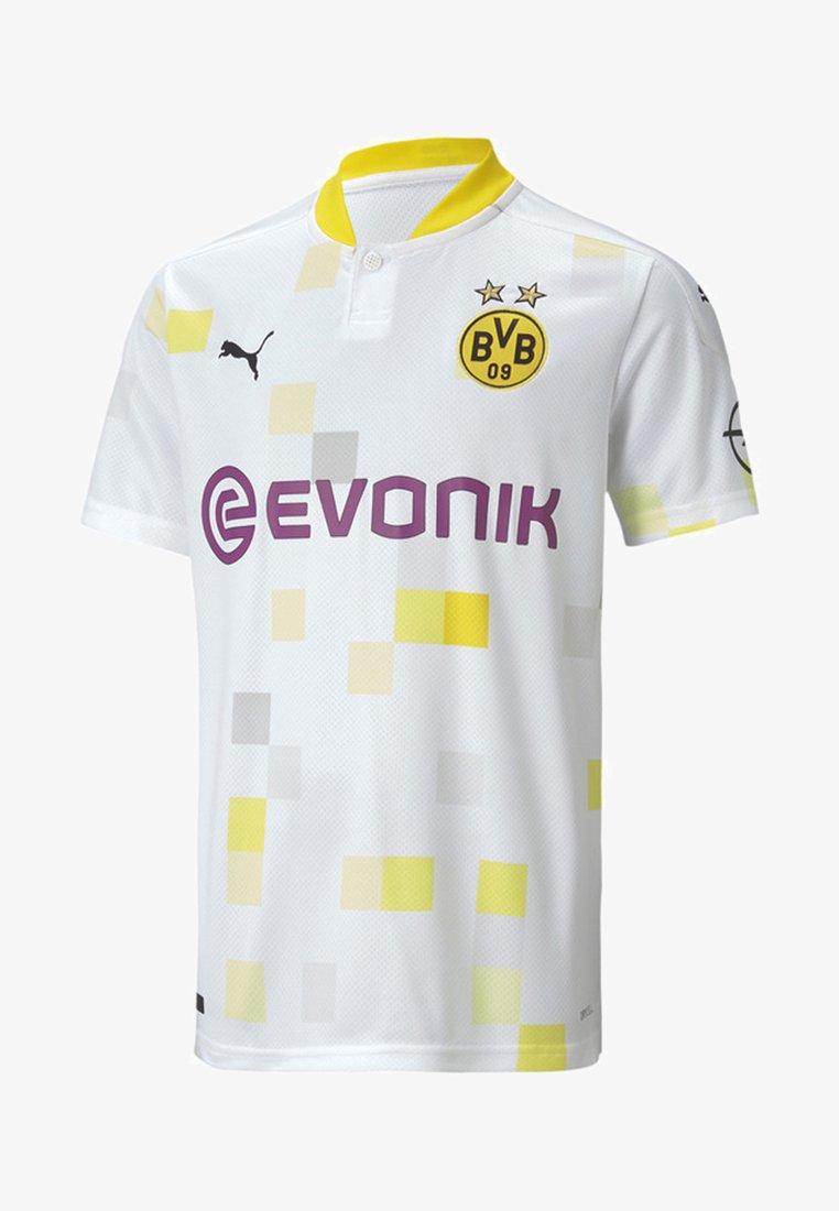 Puma - BVB - Club wear - white