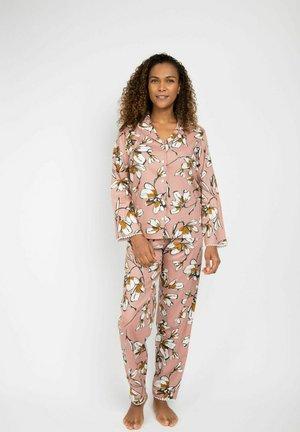 AUDREY - Pyjama set - pink floral