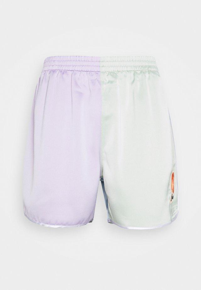 LA PESCA PATCH - Shorts - multi