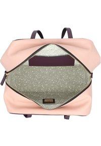 Gabs - JENNIFER - Handbag - laser-pink - 4