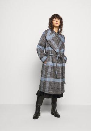 CRANBROOK - Classic coat - grey