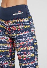 Ellesse - JYN PRINTED - Leggings - multi-coloured - 3