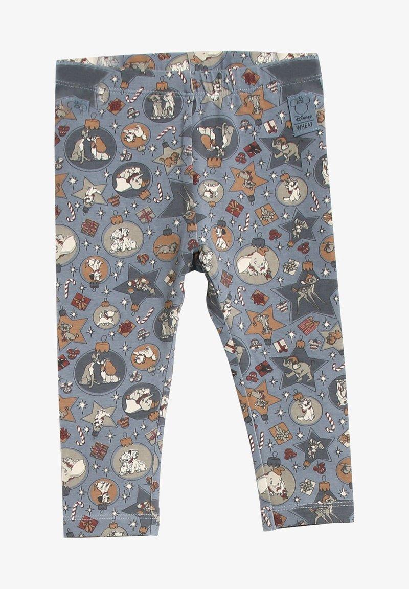 Wheat - Leggings - Trousers - flintstone
