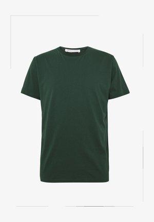 UNISEX THE ORGANIC TEE - Basic T-shirt - pine grove